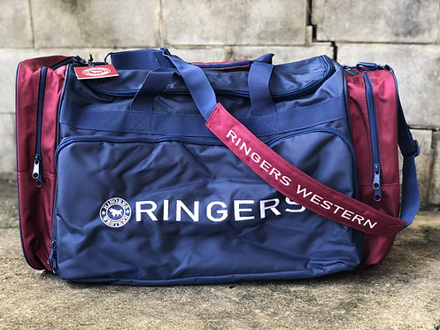 RW COOLABAH SPORTS BAG