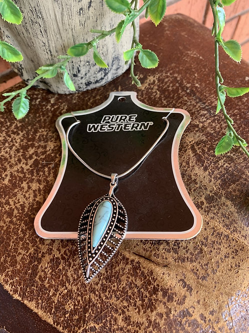 PURE WESTERN LAURA NECKLACE
