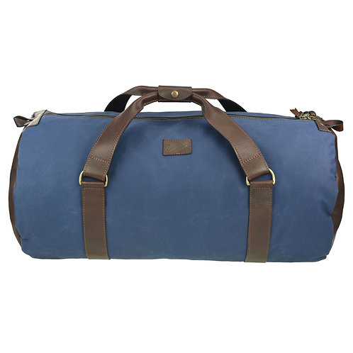 AKUBRA MURRUMBIDGEE DRUM BAG 82LTR - BLUE
