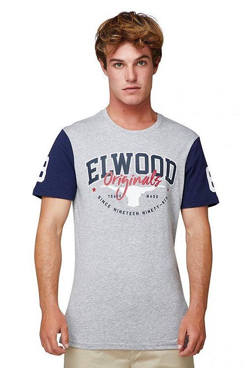 MENS ELWOOD RIDGES TEE