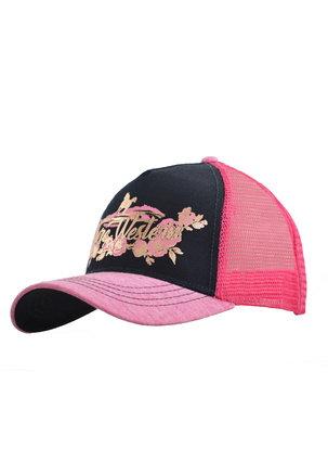 PURE WESTERN LADIES AUDREY TRUCKER CAP