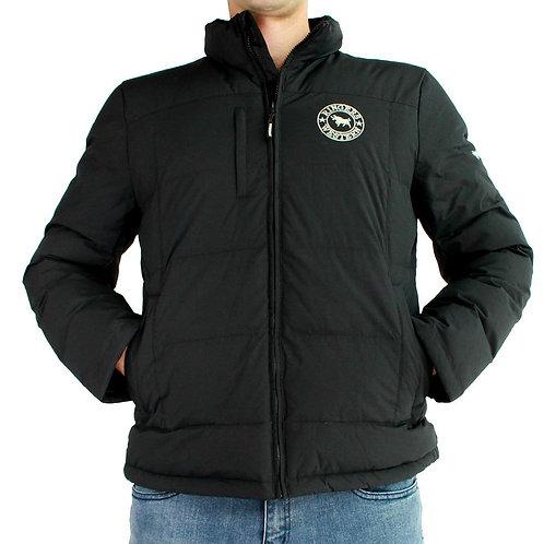 MENS RINGERS WESTERN Castlemaine Mens Puffer Jacket Black