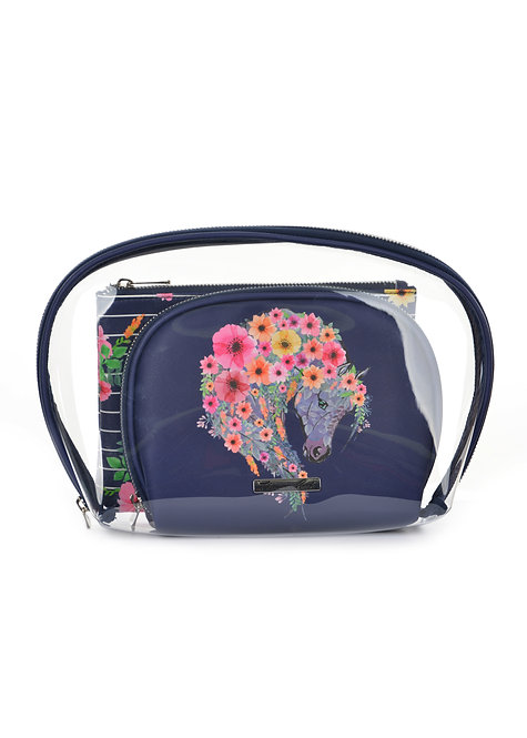 THOMAS COOK COSMETIC BAG (3 IN 1)