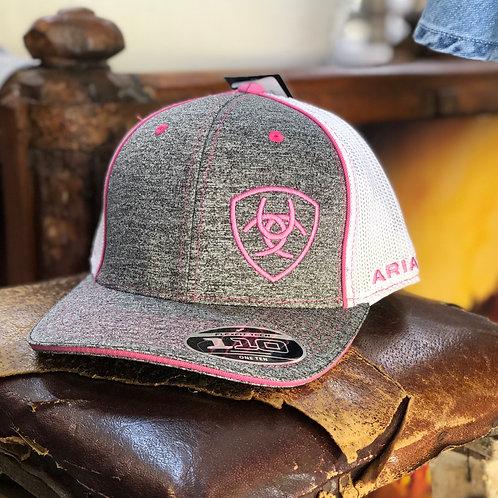 LADIES ARIAT CAP