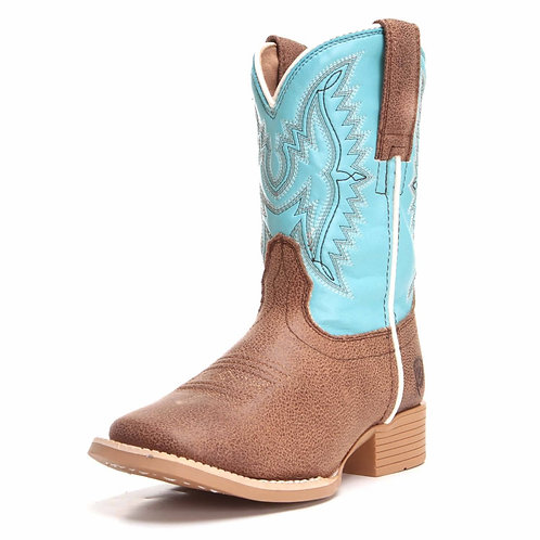 KIDS ARIAT BRISTO BOOTS