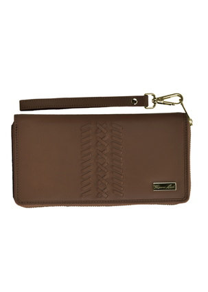 TC ARLINGTON WALLET CLUTCH