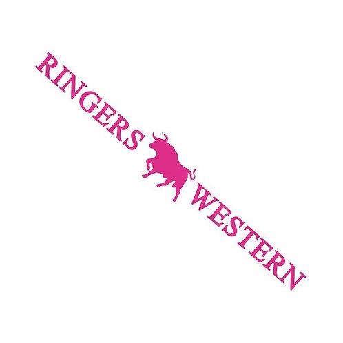 RINGERS WESTERN SMALL DIE CUT
