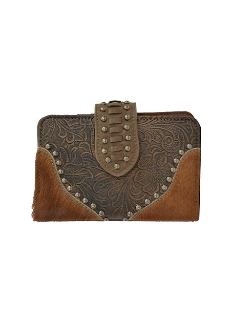 PW LADIES TIFFANY WALLET