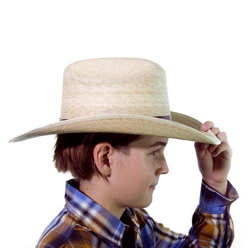 BRIGALOW  Western - Palm Leaf - KIDS Hat - 16155