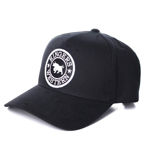 ringers westernGrover Baseball Cap Black