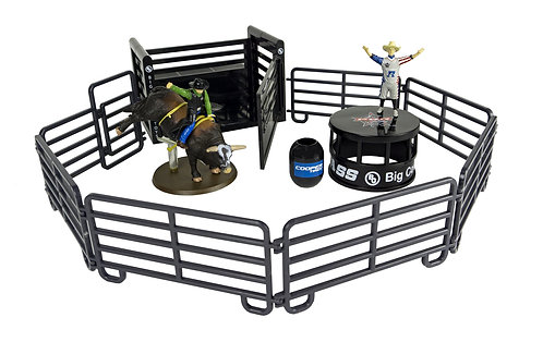 BC TOY PBR Rodeo Set  449