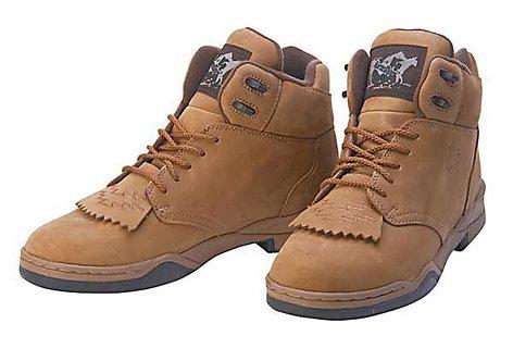 LADIES ROPER Horseshoe Kiltie Shoe