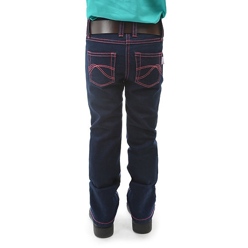 GIRLS THOMAS COOK MORNINGTON JEANS