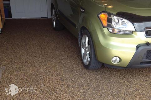 Softroc® Garage