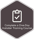 Complete One-Day Installer Training Cour