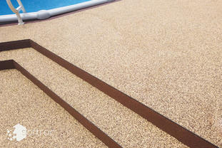 Softroc® Pool Deck