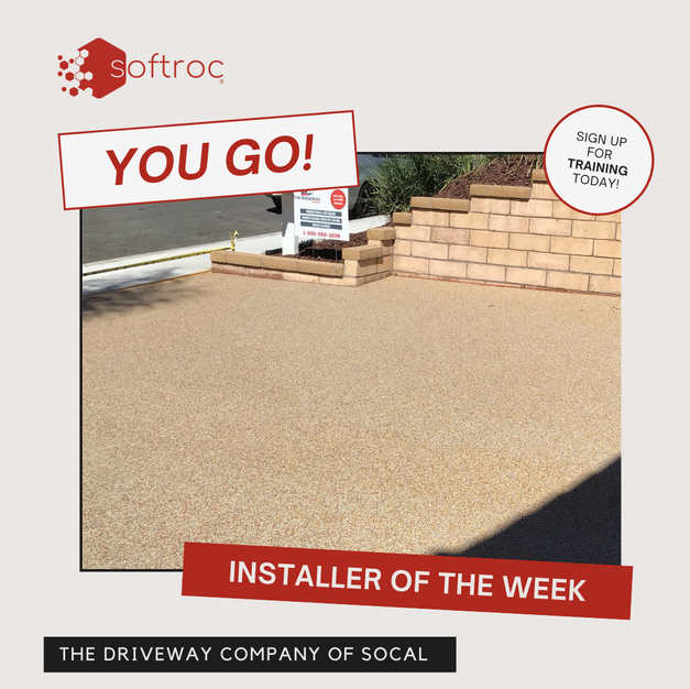 Installer of the week | TDC of SoCal