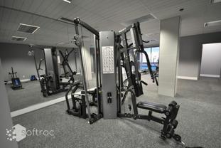 Softroc® Indoor Gym