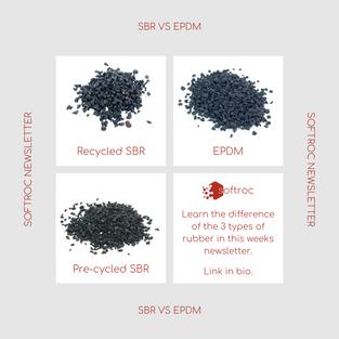 SBR vs EPDM