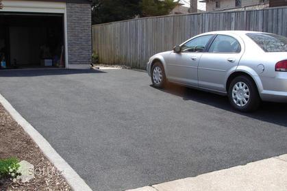 Softroc® Driveway