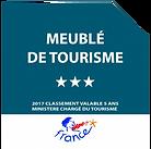 Meublé de Tourisme - 3*** VILLA LOCCITAN