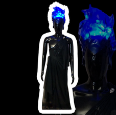 Hades Costume
