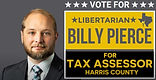 Billy for Harris County Road Sign.JPG