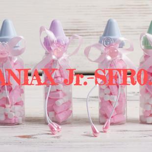 MANIAX Jr. -SFR0.4x-