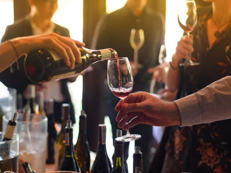 A Taste Of The Best Wine Tasting Tours In Hunter Valley