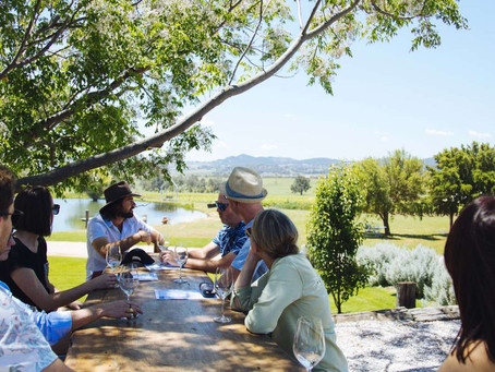 Top Tips To Enjoy The Best Hunter Valley Wine Tours