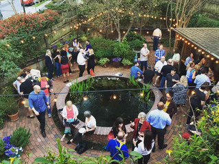 Over 30 Heated Patios, Dining Igloos & Greenhouses in Charlotte