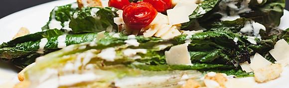 GREENS (Salad)