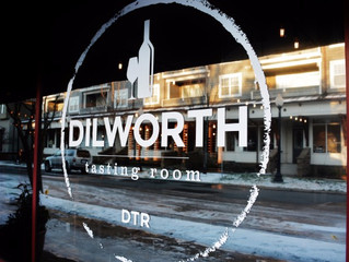 Dilworth Tasting Room opens tomorrow
