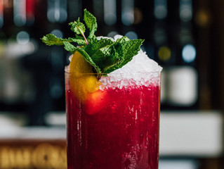 The Cleanse Cocktail