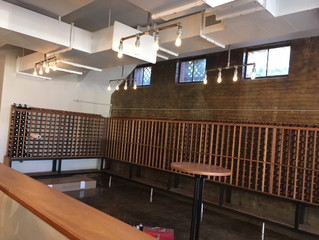 First look: Dilworth Tasting Room to open soon with wine, beer and more