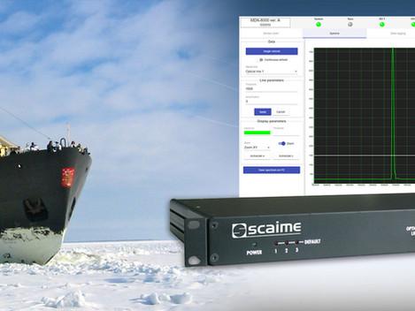 SCAIME, l'un des leaders mondiaux des technologies du pesage et de la mesure pour l'industri