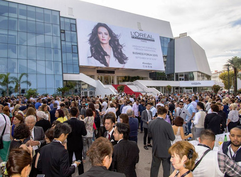 Le Salon International L'Oréal Professionnel