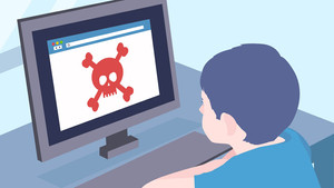 3 Internet Habits To Keep Kids Smart and Safe