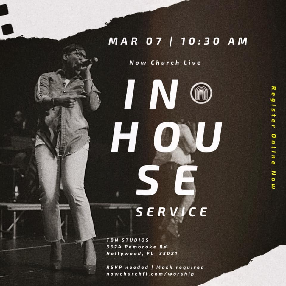 in house worship