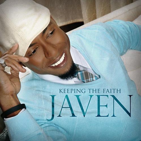 Keeping the Faith Audio CD