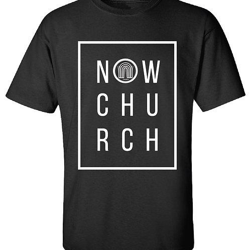 NOW Church Tee