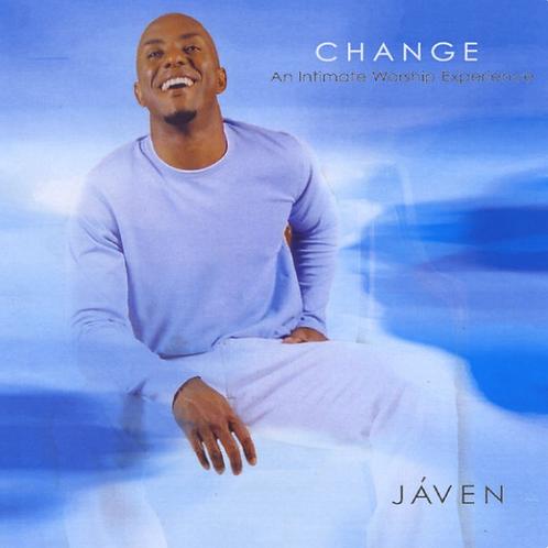 Change Audio CD
