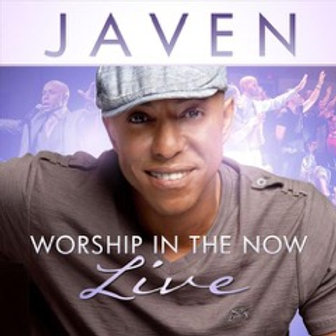 Worship in the NOW CD