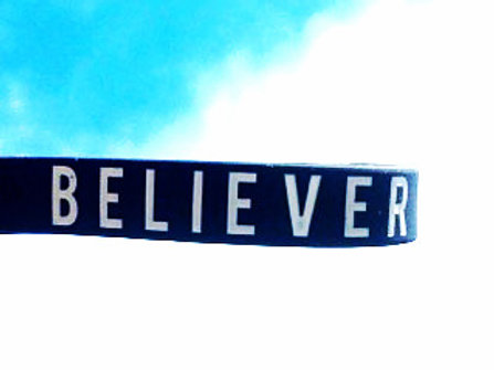 Believer Bracelet