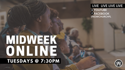 midweek service online