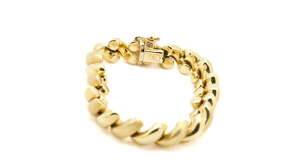 San Marco Link Bracelet