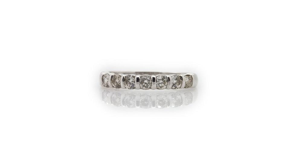 Diamond Eternity Ring view 1