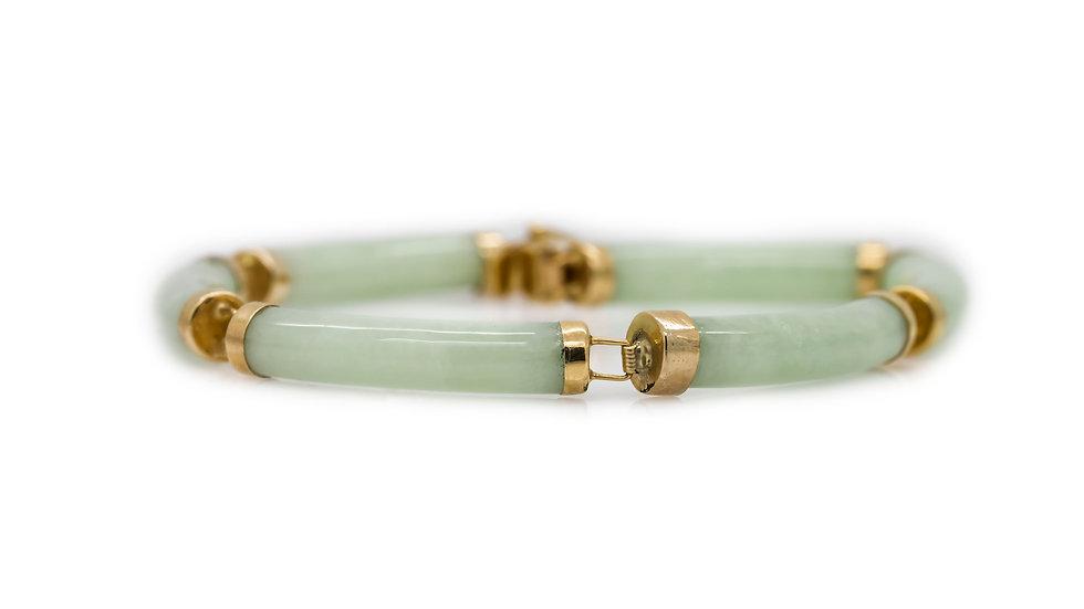Jade Bracelet view 1