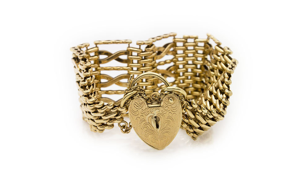 Classic Gate Bracelet