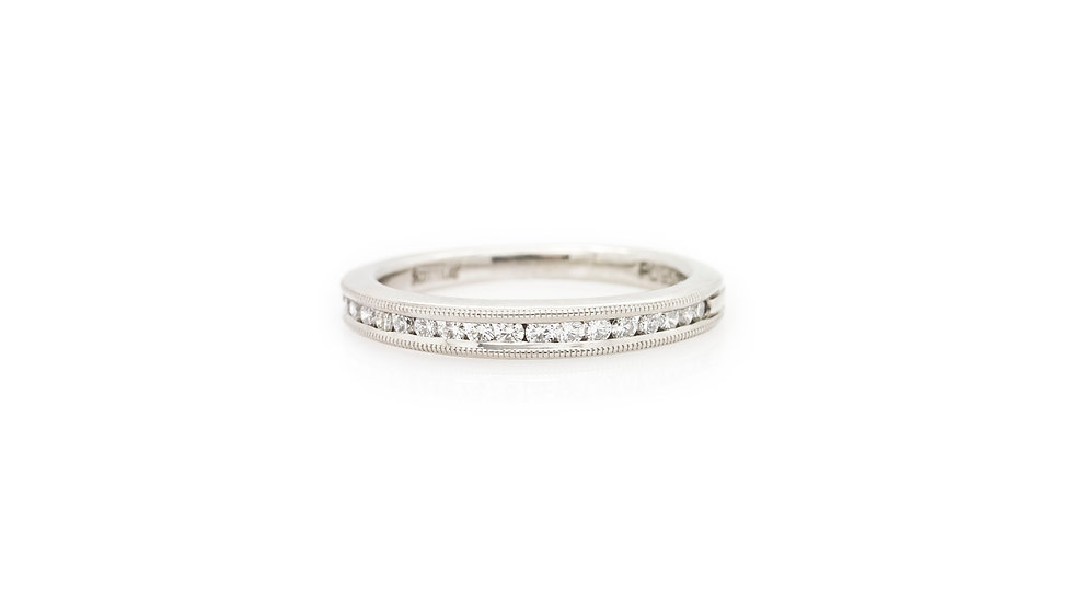 Tacori Eternity Ring